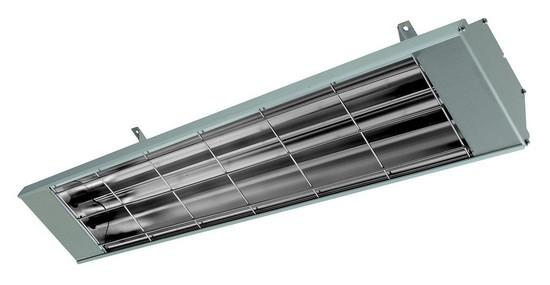 Grandhall Heatstrips für überdachte Außenareale