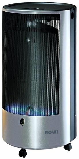 Rowi Gas Heizofen Blue flame 4200 Watt für drinnen und draußen